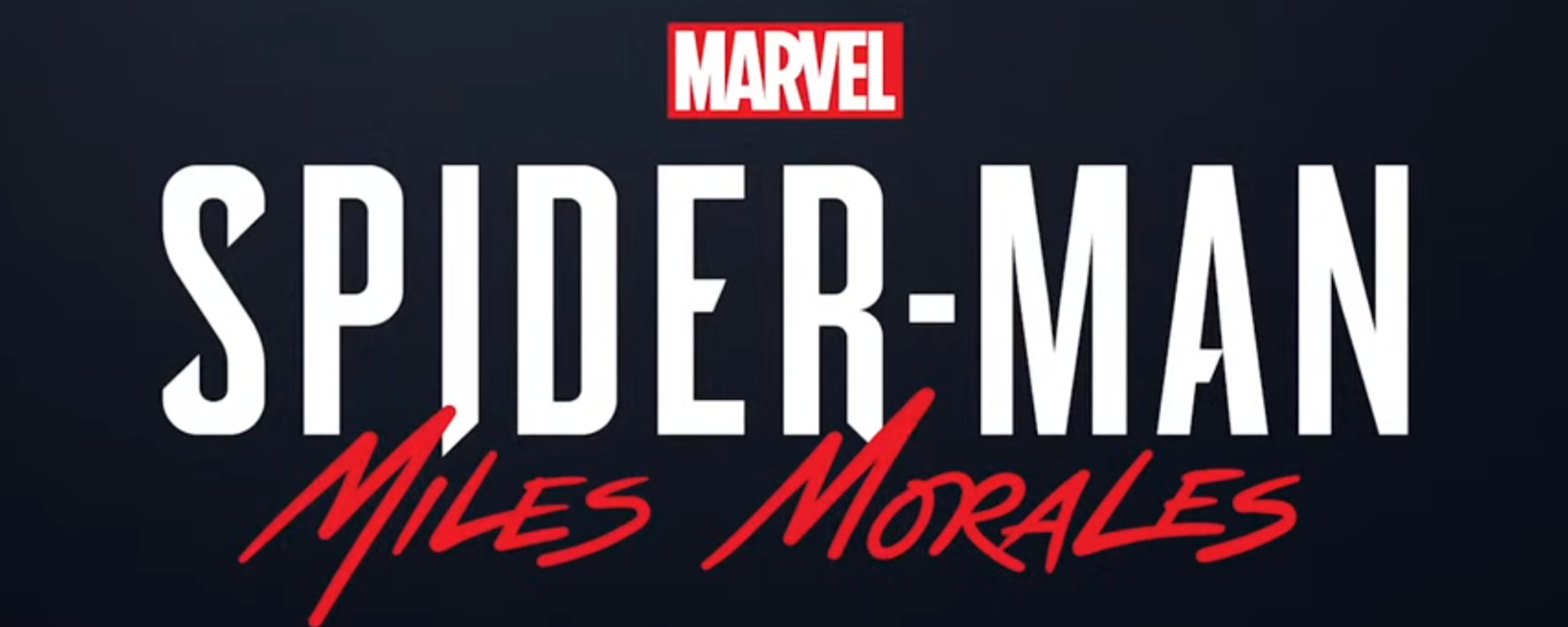 Spider-Man: Miles Morales capa do game